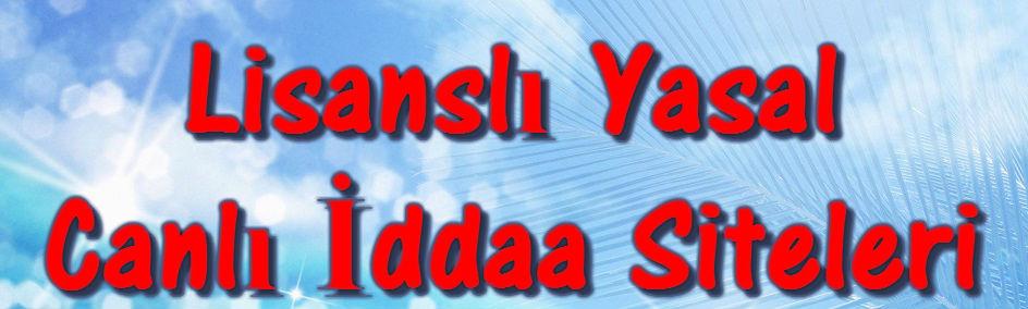 Canlı İddaa Siteleri, Lisanslı İddaa Siteleri, Yasal Canlı İddaa Siteleri, Malta Lisanslı İddaa Siteleri, Canlı İddaa Siteleri Yasal